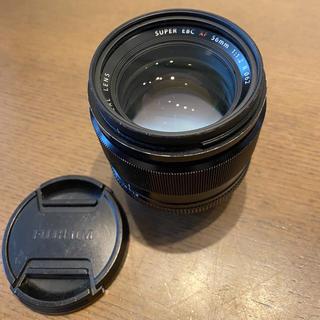 FUJIFILM フジノン レンズ XF 56mm F1.2 R
