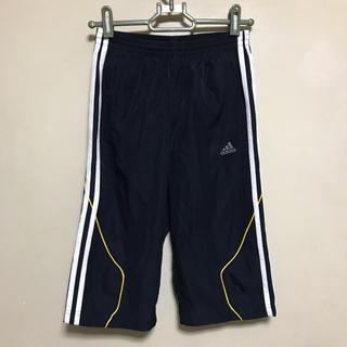 アディダス(adidas)の子供服 140cm アディダス ハーフパンツ (パンツ/スパッツ)