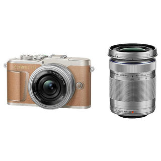 OLYMPUS - オリンパス 小型一眼カメラ PEN E-PL9 EZ