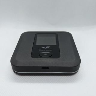 美品 WiFiルーター 富士ソフト FS030W SIMフリー