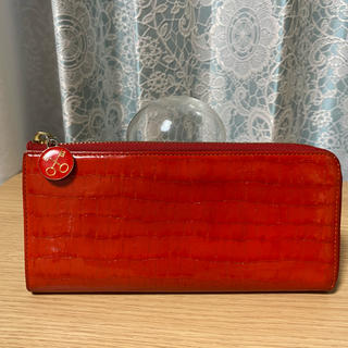 サザビー(SAZABY)のSAZABY長財布(財布)