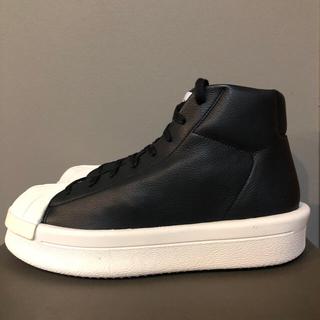 リックオウエンス(Rick Owens)の新品 adidas by rick owens マストドン プロモデル(スニーカー)