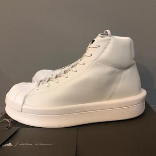 Rick Owens - 新品 adidas by rick owens マストドン プロモデル