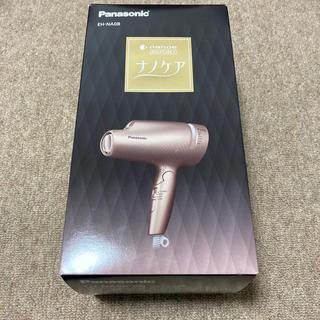 Panasonic - パナソニック ヘアドライヤー ナノケア ピンクゴールド EH-NA0B-PN