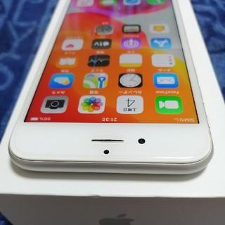 iPhone - SIMフリー iPhone 6S 128GB シルバー 程度良好