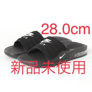 ナイキ(NIKE)の【新品未使用】 NIKE AIR MAX CAMDEN SLIDE 28.0(サンダル)