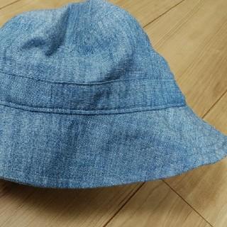 ユニクロ(UNIQLO)のユニクロ kids 帽子(帽子)