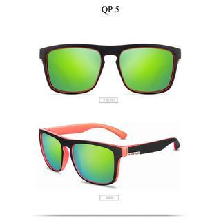 【新品未使用】Quisviker 偏光サングラス メンズ UV400