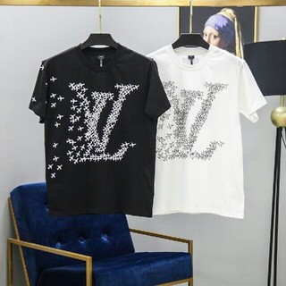 LOUIS VUITTON - [2枚8000円送料込み]Louis Vuitton Tシャツ 半袖