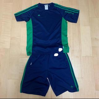 アディダス(adidas)の体育着 体操着 体操服(衣装)