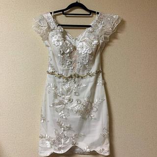 ROBE - ローブドフルール/ドレス
