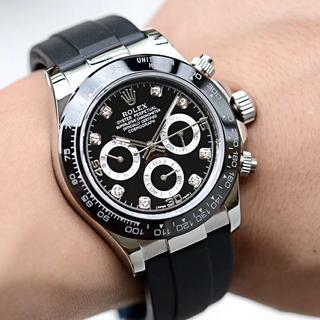 ロレックス 自動巻き 腕時計 ダイヤ