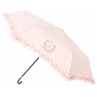 メゾンドフルール(Maison de FLEUR)のMaison de FLEUR 日傘(傘)
