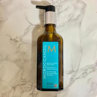 Moroccan oil - アットコスメ1位♡モロッカンオイル♡ヘアトリートメント オイル