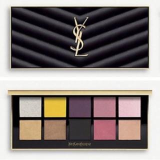 イヴサンローランボーテ(Yves Saint Laurent Beaute)のサンローラン アイシャドウ パレット 新品 新作 限定 10色 新発売 夏(アイシャドウ)