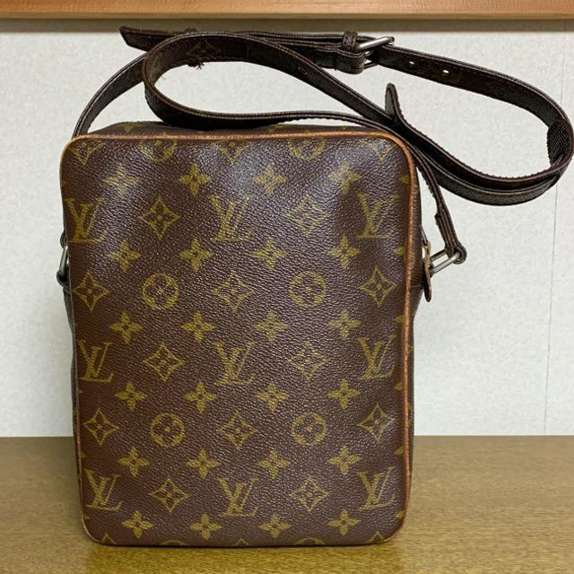 LOUIS VUITTON(ルイヴィトン)の80年代ヴィンテージ品/LOUIS VUITTON ルイヴィトン/プチマルソー レディースのバッグ(ショルダーバッグ)の商品写真
