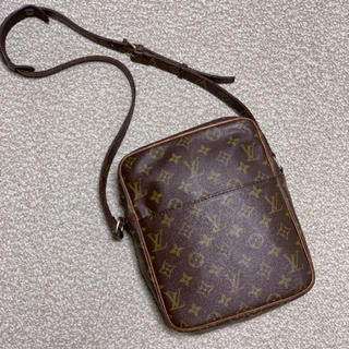 LOUIS VUITTON - 80年代ヴィンテージ品/LOUIS VUITTON ルイヴィトン/プチマルソー