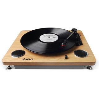 ION AUDIO Archive LP【レコードプレーヤー】(レコード針)