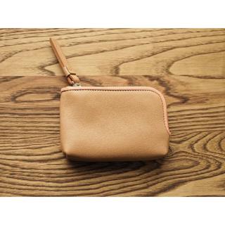 ツチヤカバンセイゾウジョ(土屋鞄製造所)の土屋鞄 クラルテ エブリィキーポーチ(財布)