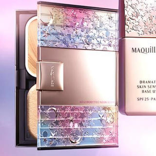 MAQuillAGE - マキアージュ セーラームーン コラボレーションコンパクトケース