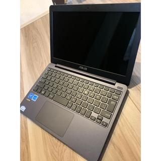 ASUS - 【美品】ASUS ノートPC Windows10搭載