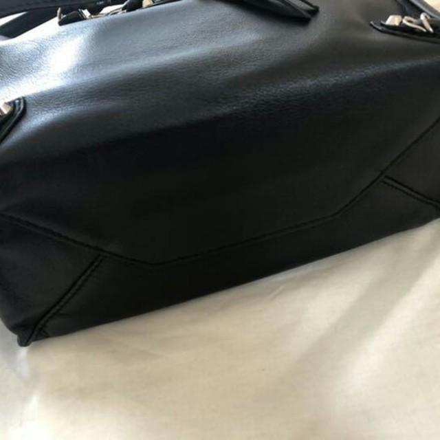 Balenciaga(バレンシアガ)のBALENCIAGA ペーパートートバックミニ レディースのバッグ(ショルダーバッグ)の商品写真