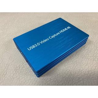 キャプチャーボード 3.0 HDMI ゲーム実況 配信 PS4 switch