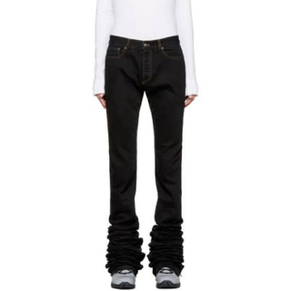 JOHN LAWRENCE SULLIVAN - yproject extra long jeans