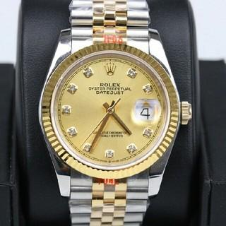 OMEGA - 【極美品】 即購入OK ROLE ロレック メンズ 腕時計