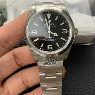 OMEGA - 【極美品】 即購入OK ROLE ロレック メンズ 腕時計6
