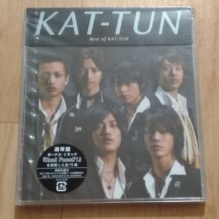 KAT-TUN - Best of KAT-TUN 通常版 初回生産分