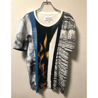 マルタンマルジェラ(Maison Martin Margiela)のMAISON MARGIELA 10 メゾンマルジェラ  アーティザナルTシャツ(Tシャツ/カットソー(半袖/袖なし))