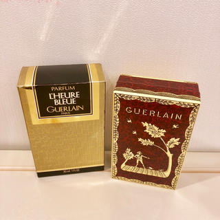 ゲラン(GUERLAIN)の新品未使用  レア GUERLAIN ルール ブルー 香水 30ml(ユニセックス)