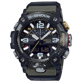 ジーショック(G-SHOCK)のG-SHOCK マッドマスター (腕時計(デジタル))