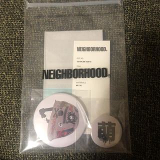 NEIGHBORHOOD - Jun Inagawa x NEIGHBORHOOD