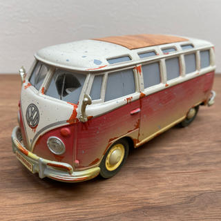 フォルクスワーゲン(Volkswagen)のフォルクスワーゲン volkswagen van samba(ミニカー)
