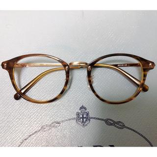 ジンズ(JINS)の定価1万5千円 3回使用 circus メガネ(サングラス/メガネ)