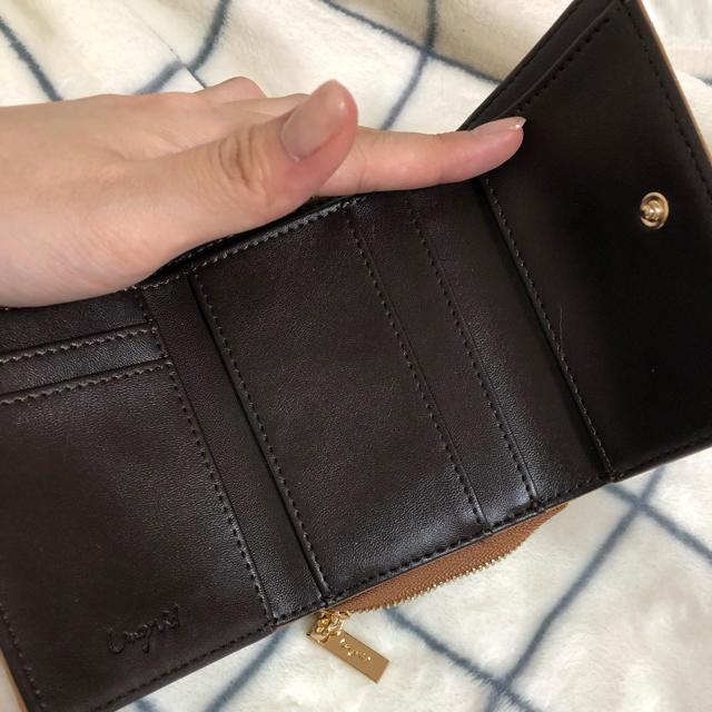 Ungrid(アングリッド)のアングリッド財布 レディースのファッション小物(財布)の商品写真