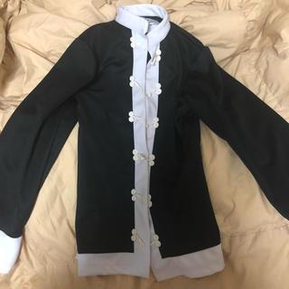 ファンキーフルーツ(FUNKY FRUIT)のチャイナ服(シャツ/ブラウス(長袖/七分))