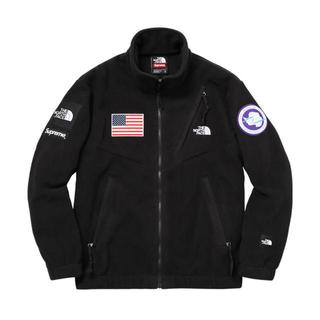 Supreme - 17S/S Supreme North Face Antarctica フリース