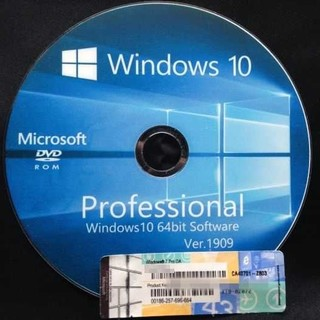 Windows10 pro 64bitインストールdvd プロダクトキー