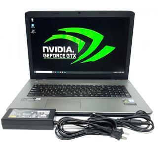 Dospara Critea i7-6500U Geforce GTX950M