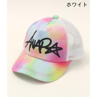 アナップキッズ(ANAP Kids)のANAP キャップ 新品未使用タグ付き(帽子)