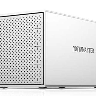 Yottamaster (4Bay) HDDケース