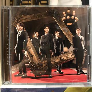 アラシ(嵐)の嵐 I'll be there CD+DVD 初回限定版(ポップス/ロック(邦楽))
