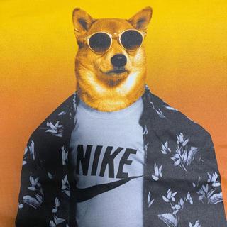 NIKE 犬 ドッグ NSW ナイキ Tシャツ 140cm
