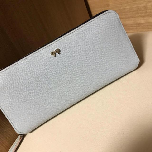4℃(ヨンドシー)の4℃ 長財布 レディースのファッション小物(財布)の商品写真