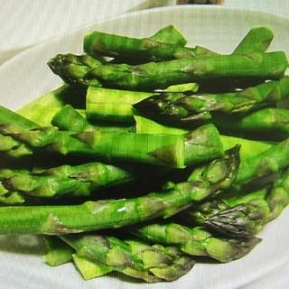 グリーンアスパラガス1㎏~(野菜)