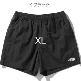 THE NORTH FACE - ノースフェイス バーサタイルショーツ 新品 メンズ XL ブラック K 黒