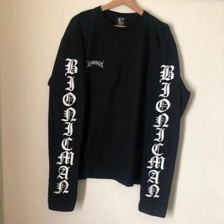 Supreme - 佐野玲於、川村壱馬着用 BIONICMANロングTシャツ